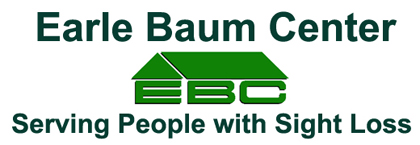 Earle Baum Center Logo