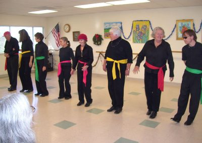 tap-class-performs-for-annual-holiday-party72