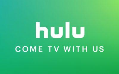 Hulu: Audio Description & Screen Reader Access