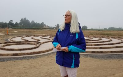 World Wide Labyrinth Day – Described Labyrinth Walk