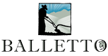 balletto logo