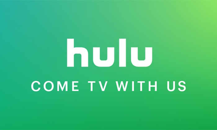 photo of HULU logo